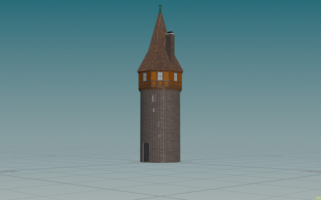 Döhrener Tower Project