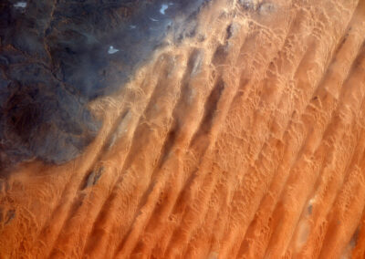 Desert colors ISS-PaoloN (08-05-17)